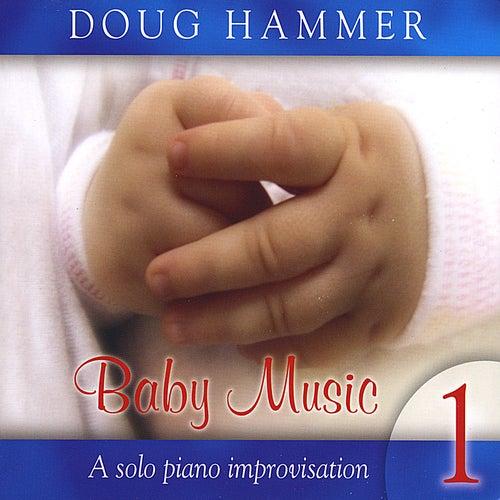 Baby Music, Vol. 1 de Doug Hammer