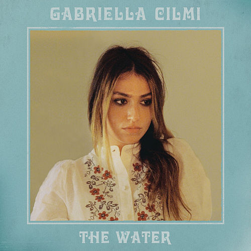The Water de Gabriella Cilmi