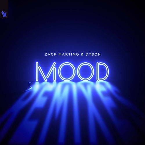 Mood (Remixes) de Zack Martino