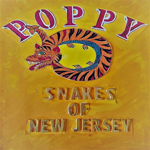 Snakes of New Jersey by Poppy
