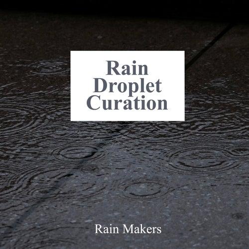 Rain Droplet Curation de Rainmakers