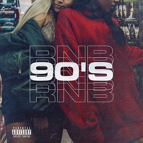 RnB 90's by Various Artists