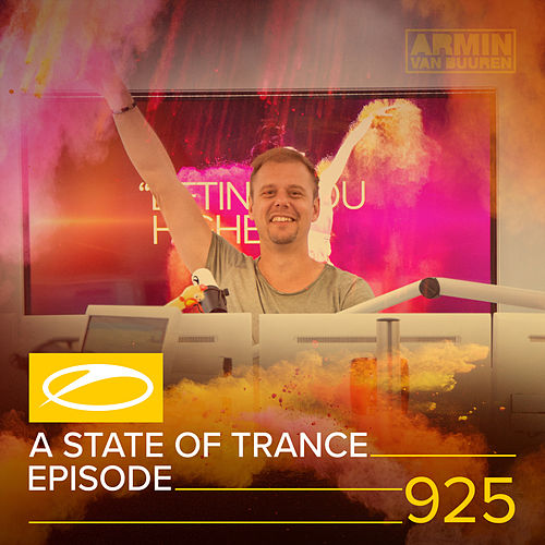 ASOT 925 - A State Of Trance Episode 925 de Various Artists