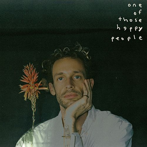 One Of Those Happy People de Wrabel