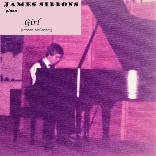 Girl de James Siddons