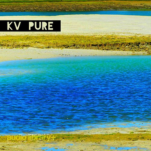 Pure by K.V.