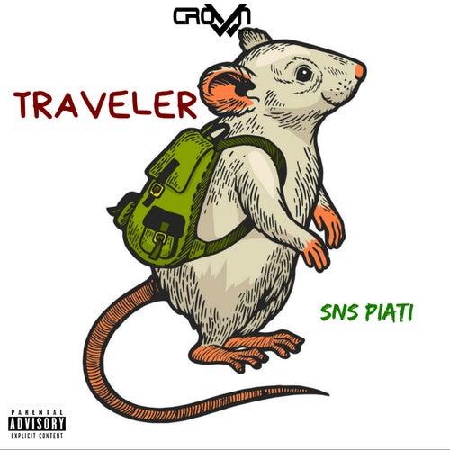 Traveler de Piati