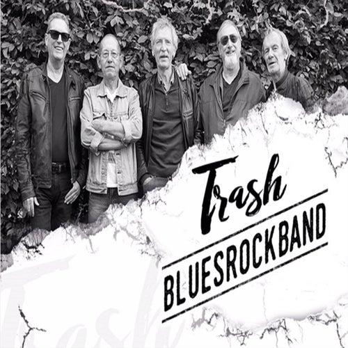 New Roads by Trash Bluesrockband