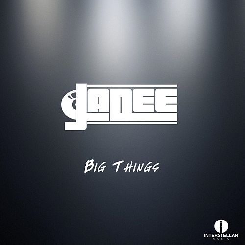 Big Things by Jadee