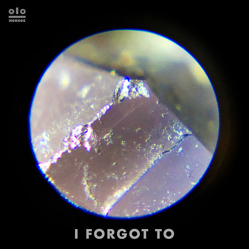 I Forgot To by Kongos