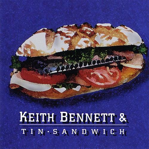 Tin Sandwich von Keith Bennett