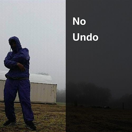 No Undo by Kay-Jay
