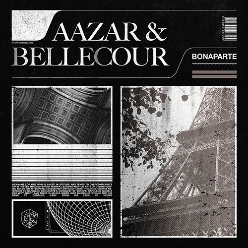 Bonaparte by AAZAR