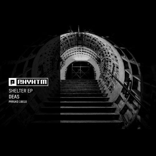 Shelter EP de Deas