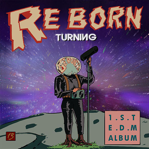 Re-born von The Turning