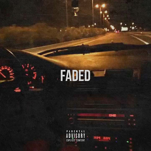Faded by Rob Curly