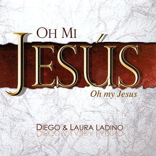 Oh mi Jesús de Diego El Cigala