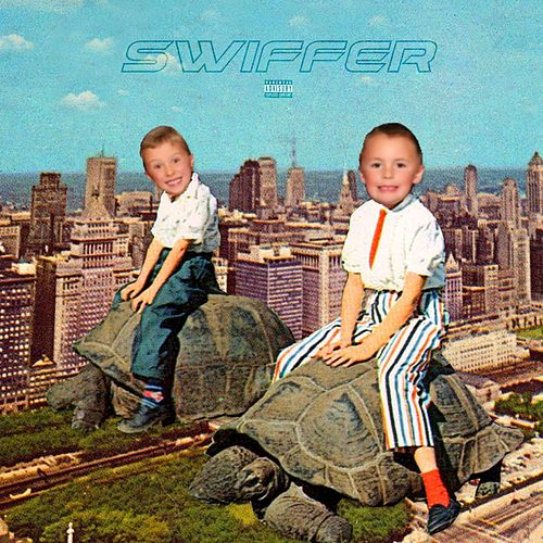 Swiffer by EliteTyphoonTV