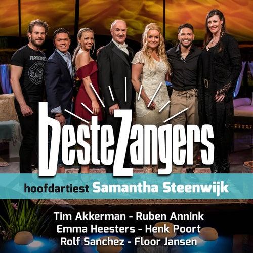 Beste Zangers Seizoen 12 (Aflevering 2 - Hoofdartiest Samantha Steenwijk) de Various Artists
