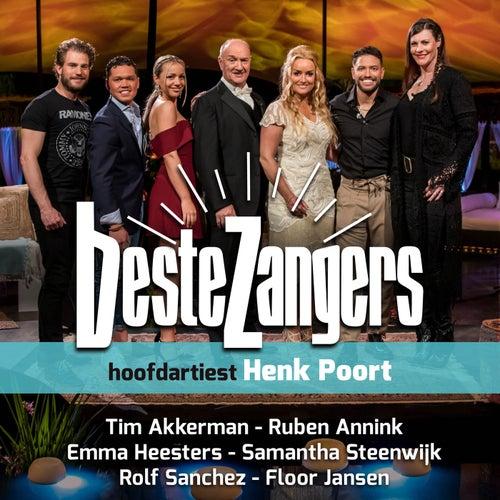 Beste Zangers Seizoen 12 (Aflevering 1 - Hoofdartiest Henk Poort) van Various Artists