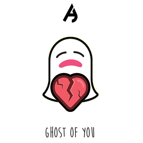 Ghost Of You by Audrey Jolin