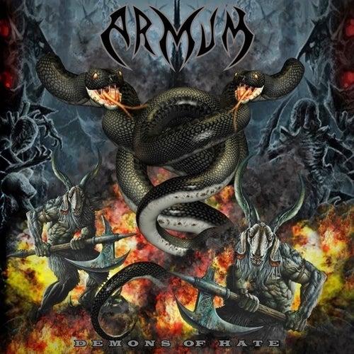 Demons Of Hate by Armum