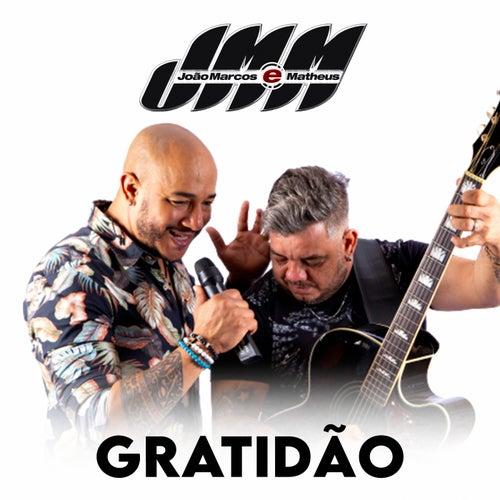 Gratidão (Ao Vivo) de João Marcos