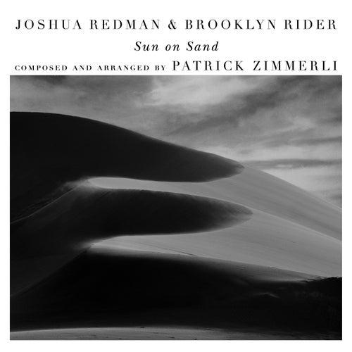 Between Dog and Wolf (with Scott Colley & Satoshi Takeishi) von Joshua Redman