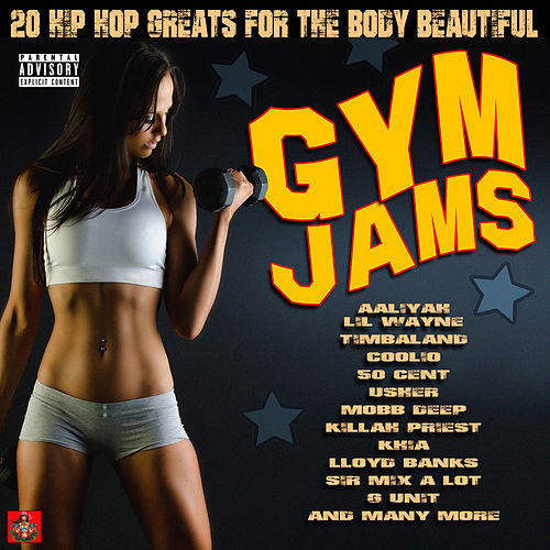 Gym Jams by Various Artists