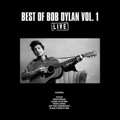 Best of Bob Dylan Vol. 1 (Live) von Bob Dylan