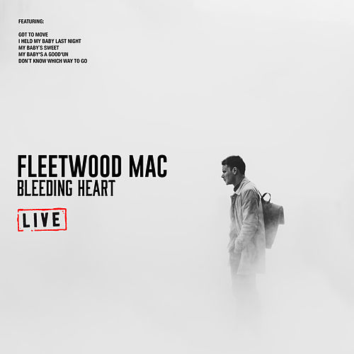 Bleeding Heart (Live) de Fleetwood Mac