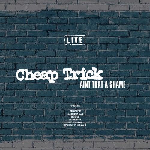 Aint That A Shame (Live) de Cheap Trick
