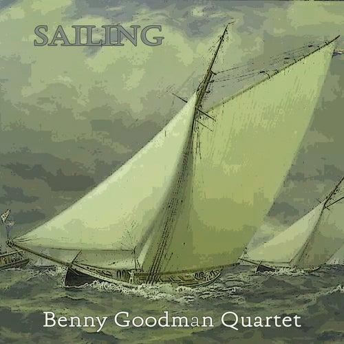 Sailing by Benny Goodman