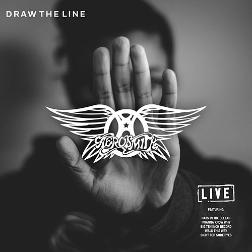 Draw The Line (Live) de Aerosmith