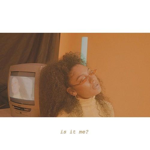 Is It Me? de Rachel Foxx