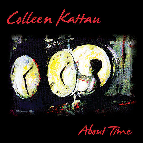 About Time de Colleen Kattau