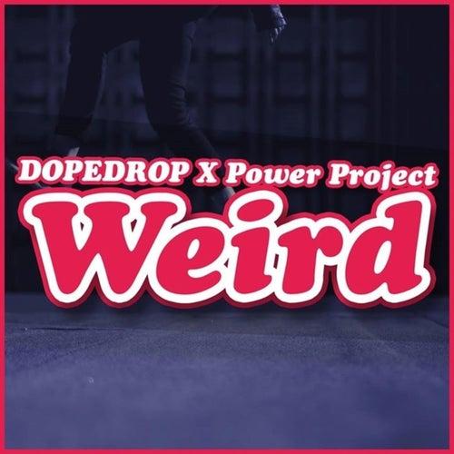 Soul Train 2018 by Dopedrop : Napster
