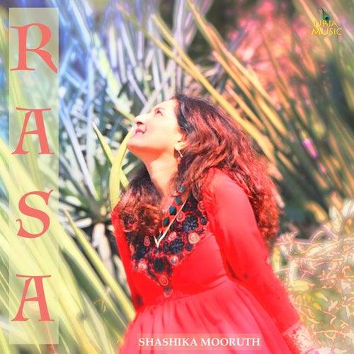 Rasa by Shashika Mooruth