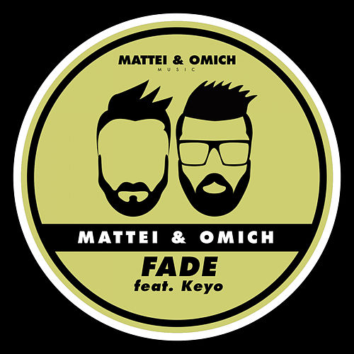 Fade (feat. Keyo) de Mattei
