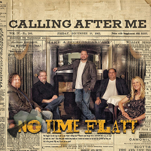 Calling After Me by No Time Flatt