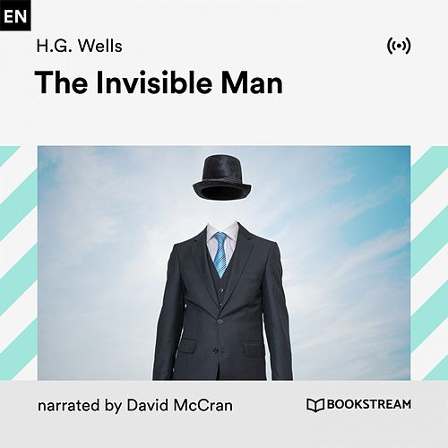 The Invisible Man von H.G. Wells