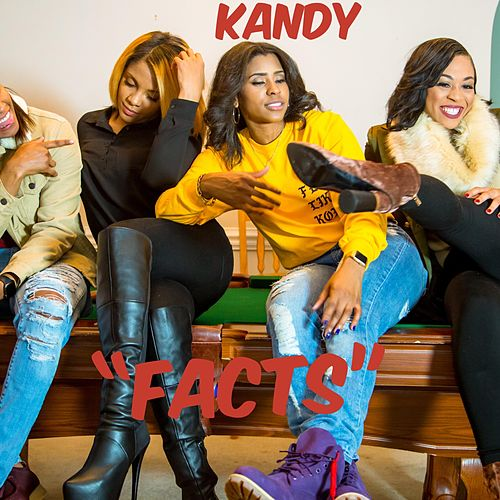 Facts by Kandy