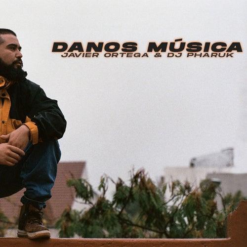 Danos Música by Javier Ortega