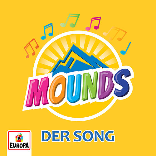 MOUNDS - Der Song by MOUNDS All-Stars