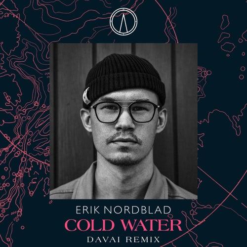 Cold Water (Davai Remix) von Erik Nordblad