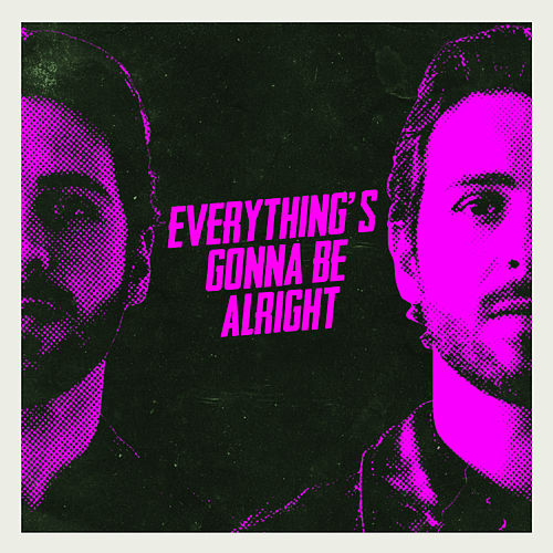 Everything's Gonna Be Alright von Laurence Jones