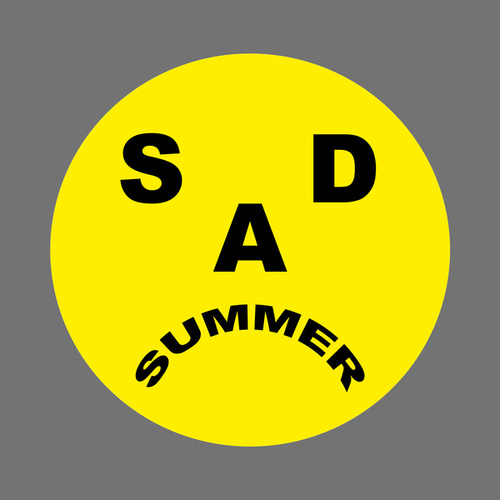 Sad Summer de Various Artists