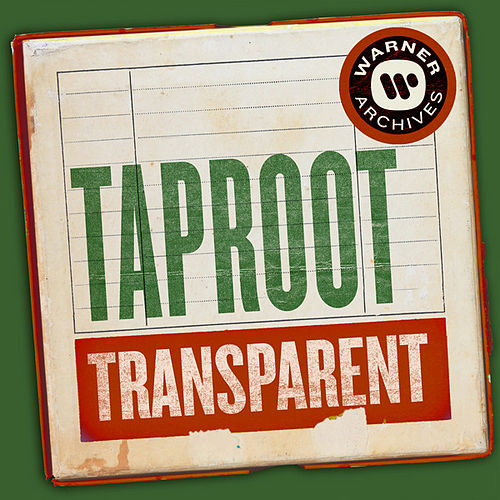 Transparent de Taproot