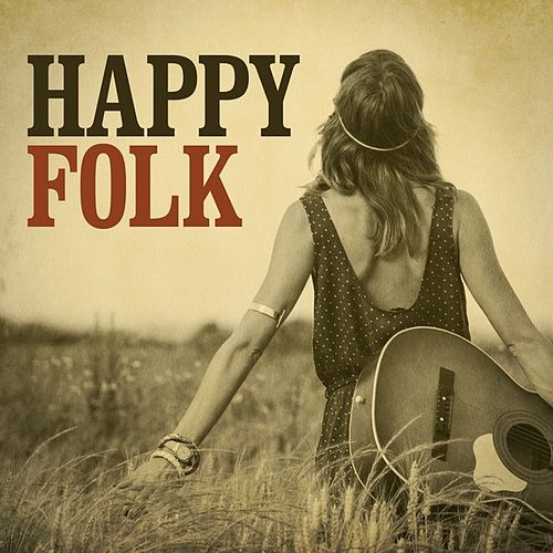 Happy Folk by Various Artists