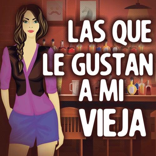 Las Que Le Gustan A Mi Vieja de Various Artists